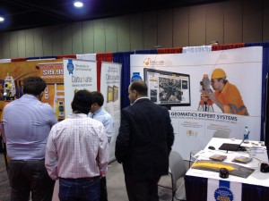 Colburn Strategic Partners and Datumate Attend TSPS Convention & Tech Expo